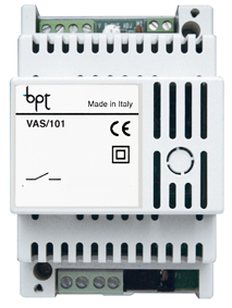 Bpt kit interphone lithos postes ext rieur interphone portier vid o syst me - Interphone video maroc ...