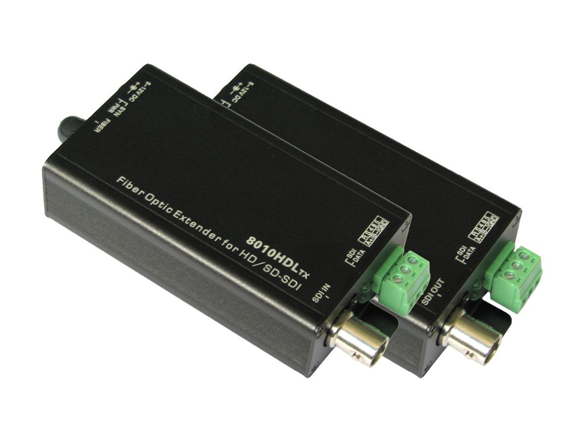 Tracing der Lichtwellenleiter mittels PCE-VFL LWL-testgerät
