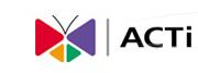 IP Videoübertragung ACTI MPEG-4 ASP